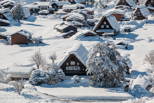6 Things You Can Do in Gifu Prefecture Besides Shirakawa-go