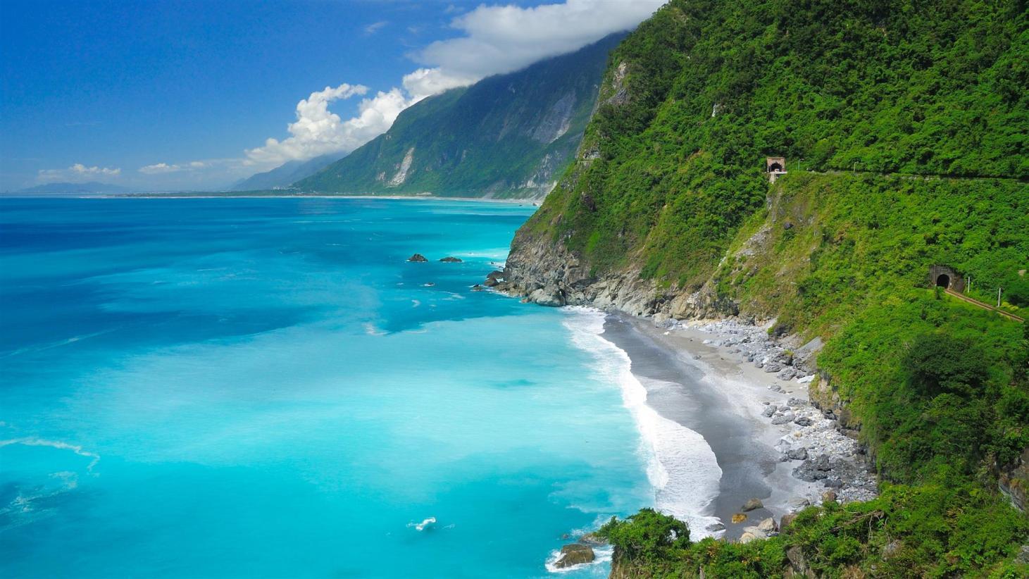 Hualien – Taiwan's Beautiful Gem