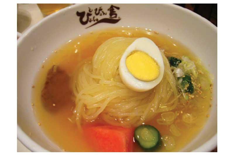 6 Must-Try Food in Iwate, Japan