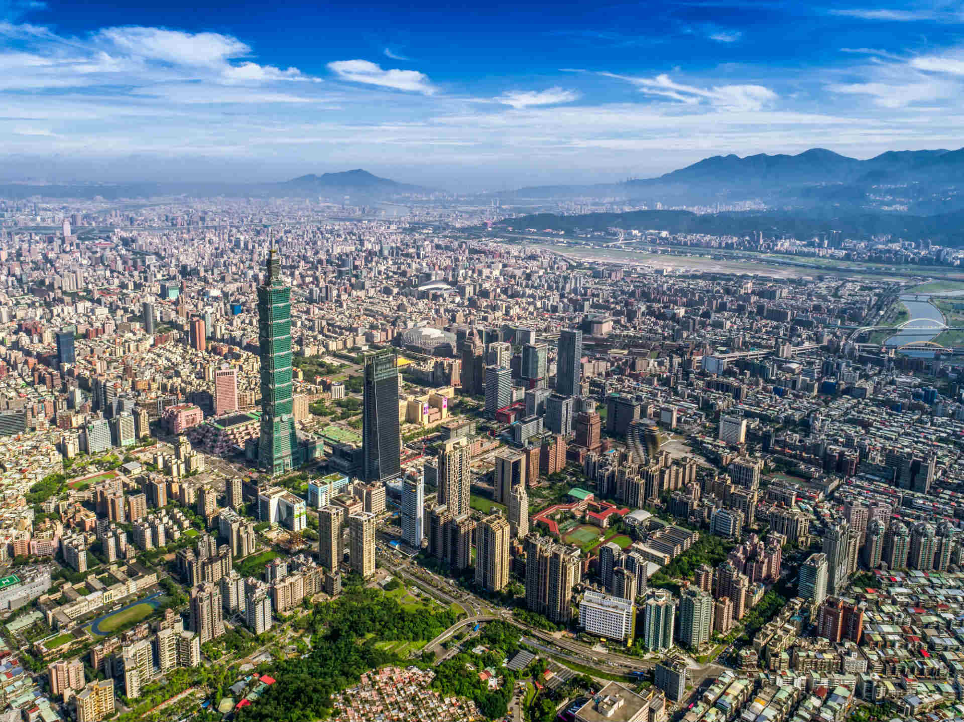 Top 10 Instagrammable Spot in Taipei