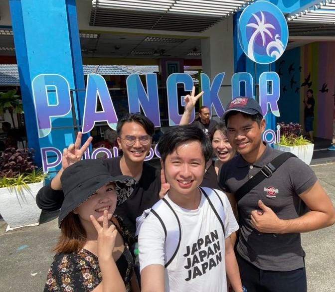 6 Things to do in Pulau Pangkor