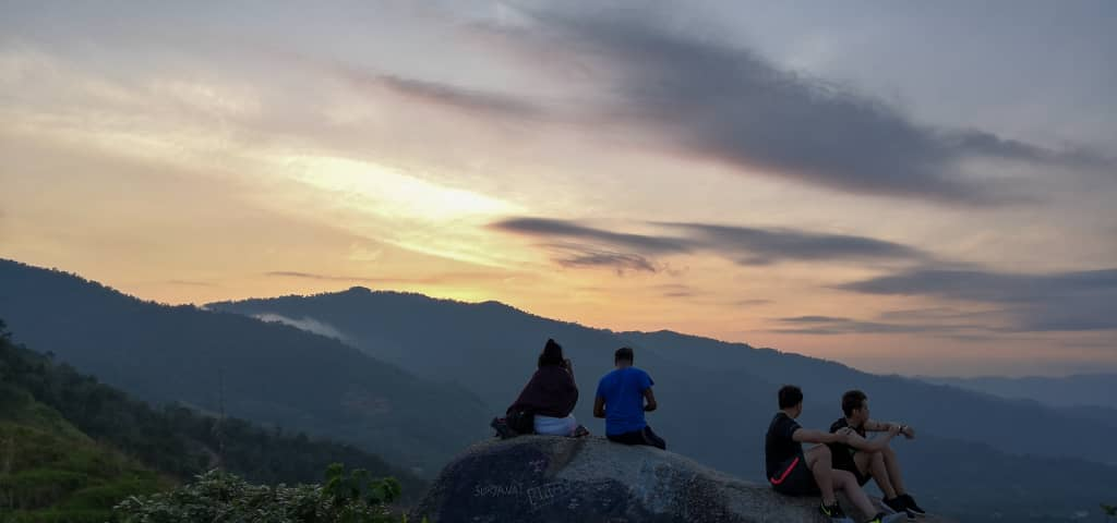 Broga Hills – How About a Staycation?