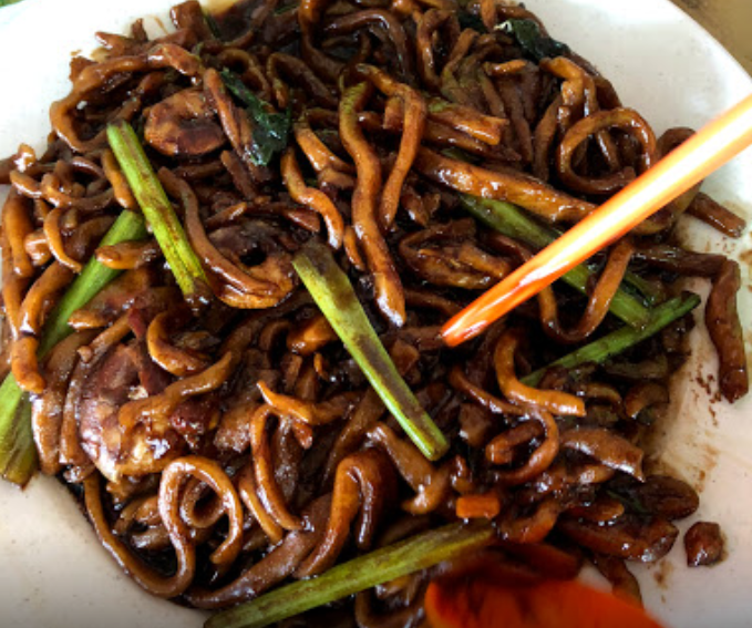 Heading to Genting Highlands? Try these noodles in Ulu Yam, recommended by locals