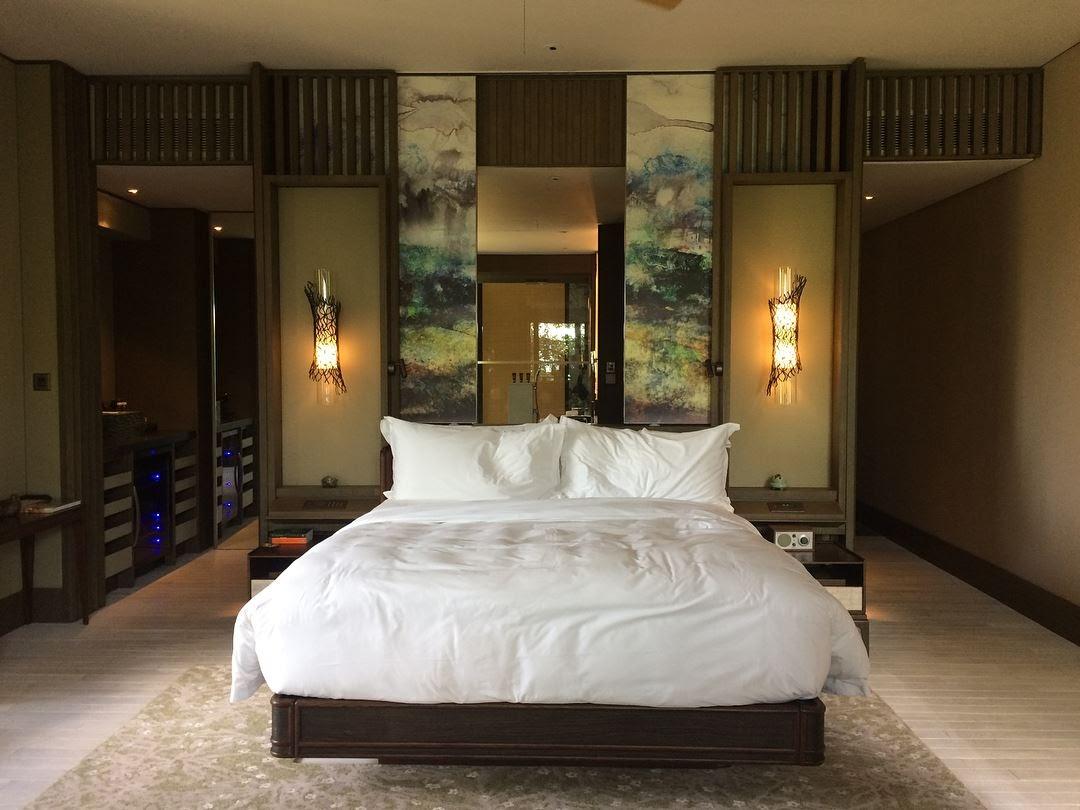 7 Perkara Mengenai the Ritz Carlton, Langkawi