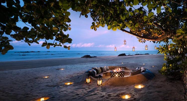 Anantara Desaru Coast Resort & Villas – A Pleasant Retreat
