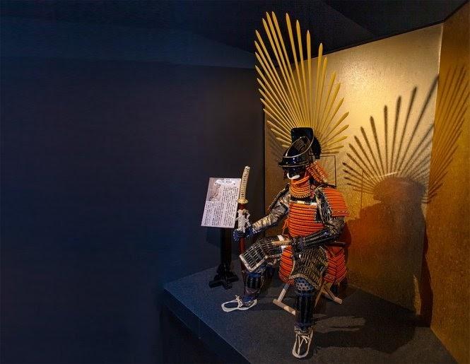 Marutake Sangyo: Kagoshima Armor Craftsmanship