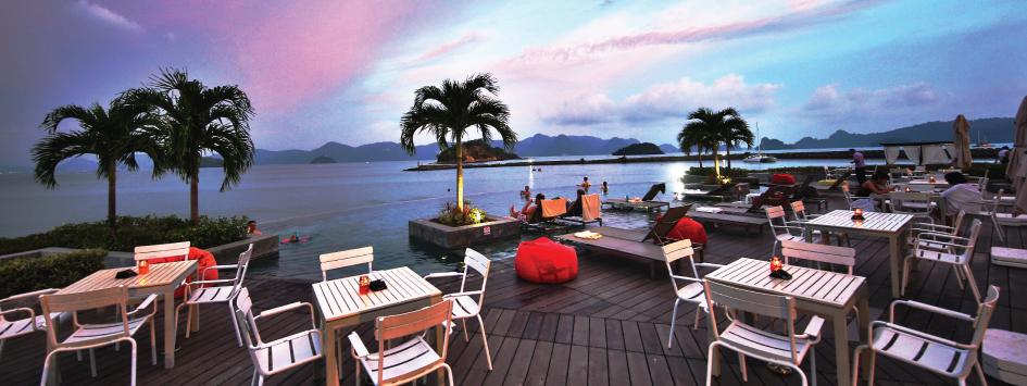 Resorts World Langkawi: The Romantic Weekend Getaway