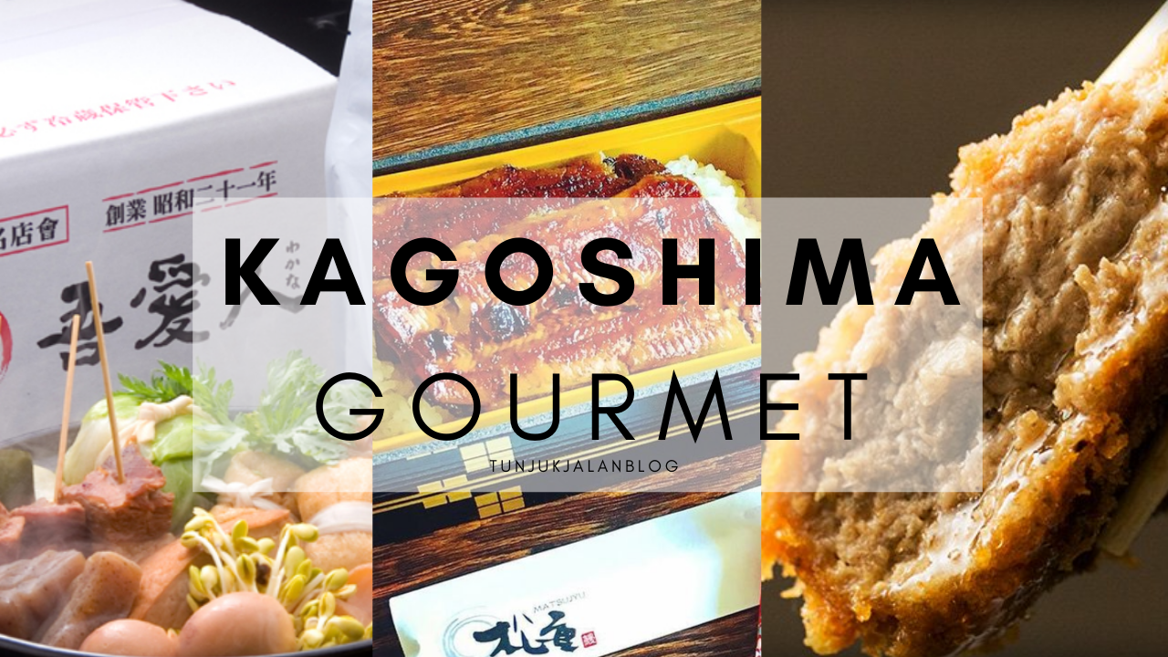 10 Best Places To Eat In Kagoshima, Japan