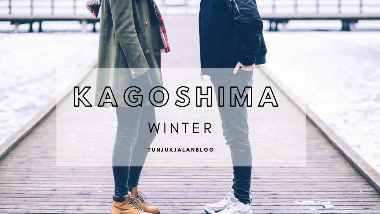 Kagoshima Winter