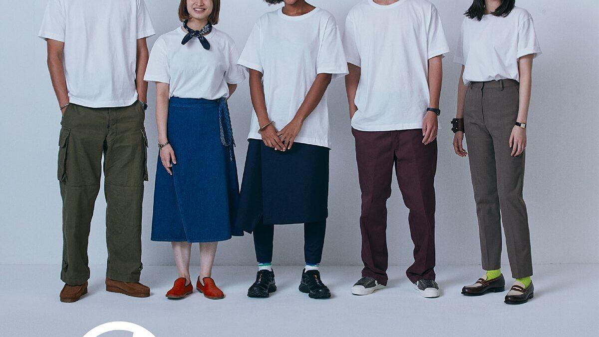 FamilyMart Japan finally has its own apparel brand!