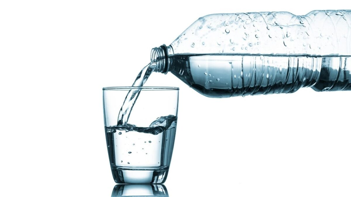 Why do you need to drink a lot of water during the hot season?